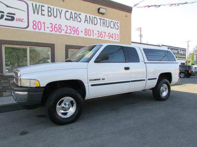 1999 Dodge Ram 1500 Laramie SLT in American Fork, Utah 84003