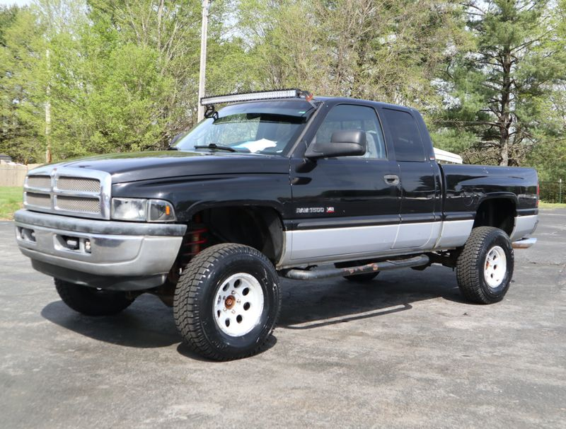 1999 Dodge Ram 1500   in Maryville, TN