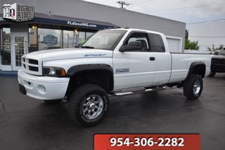 1999 Dodge Ram 2500 SPORT in FORT LAUDERDALE, FL 33309