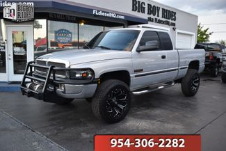 1999 Dodge Ram 2500 SLT LARAMIE in FORT LAUDERDALE FL, 33309