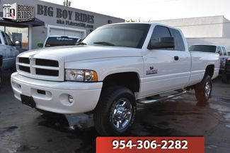 1999 Dodge Ram 2500 Laramie Plus in FORT LAUDERDALE, FL 33309