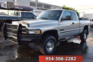 1999 Dodge Ram 2500 Laramie SLT in FORT LAUDERDALE, FL 33309