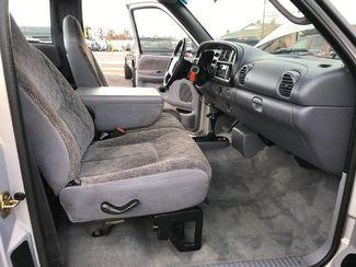1999 Dodge Ram 2500 Reg. Cab Long Bed 4WD LINDON, UT 22