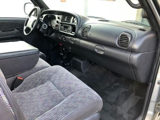 1999 Dodge Ram 2500 Quad Cab Short Bed 4WD LINDON, UT 13