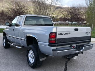 1999 Dodge Ram 2500 Quad Cab Short Bed 4WD LINDON, UT 2