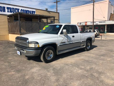 1999 Dodge Ram 2500  | Pleasanton, TX | Pleasanton Truck Company in Pleasanton, TX
