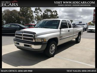 1999 Dodge Ram 2500 Long Bed Diesel in San Diego, CA 92126