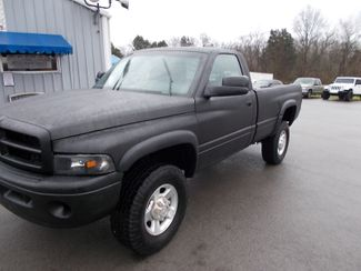 1999 Dodge Ram 2500 Shelbyville, TN 5