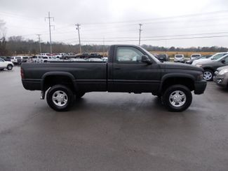 1999 Dodge Ram 2500 Shelbyville, TN 8