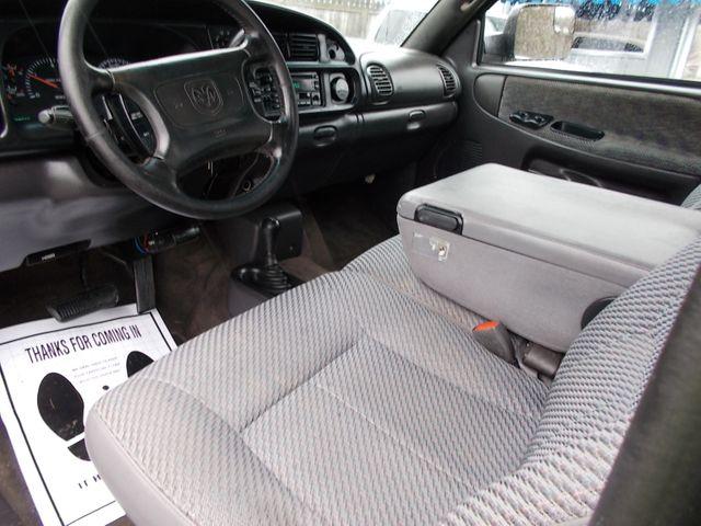 1999 Dodge Ram 2500 Shelbyville, TN 20