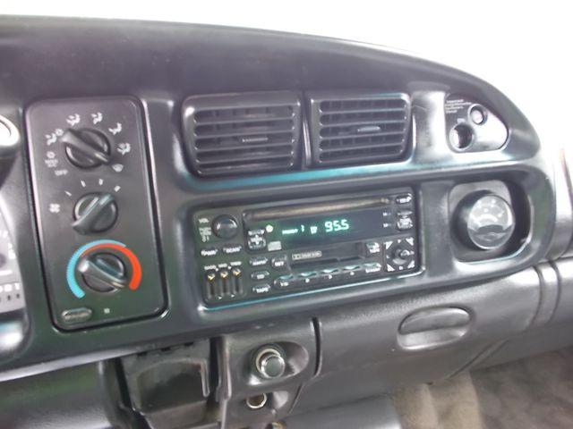 1999 Dodge Ram 2500 Shelbyville, TN 23