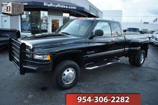1999 Dodge Ram 3500 SLT LARAMIE PLUS in FORT LAUDERDALE, FL 33309