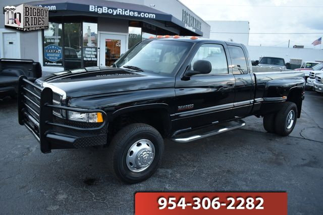 1999 Dodge Ram 3500 SLT LARAMIE PLUS