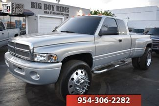 1999 Dodge Ram 3500 SPORT in FORT LAUDERDALE, FL 33309