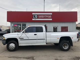 1999 Dodge Ram 3500 Quad Cab 4WD  city Montana  Montana Motor Mall  in , Montana