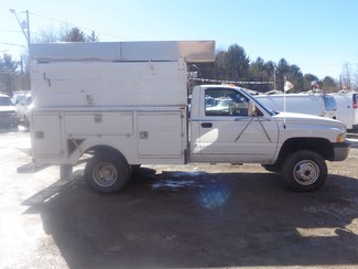 1999 Dodge Ram BR3500 Hoosick Falls, New York 2