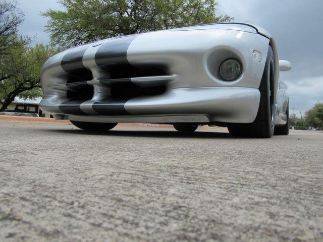 1999 Dodge Viper Austin , Texas 9