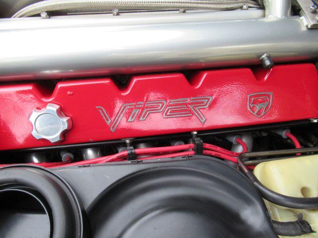 1999 Dodge Viper Austin , Texas 23