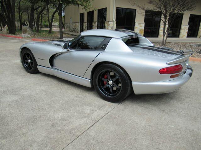 1999 Dodge Viper Austin , Texas 2