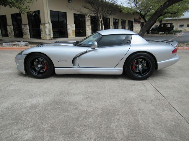 1999 Dodge Viper Austin , Texas 1