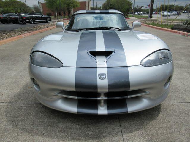 1999 Dodge Viper Austin , Texas 6