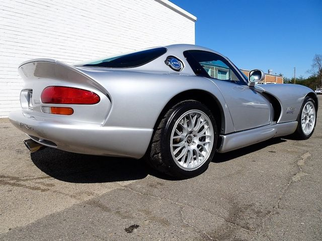 1999 Dodge Viper GTS Madison, NC 2