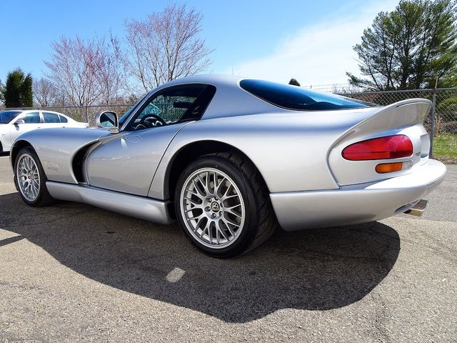 1999 Dodge Viper GTS Madison, NC 4