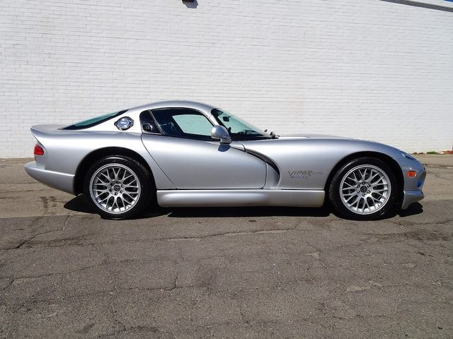 1999 Dodge Viper GTS Madison, NC 1