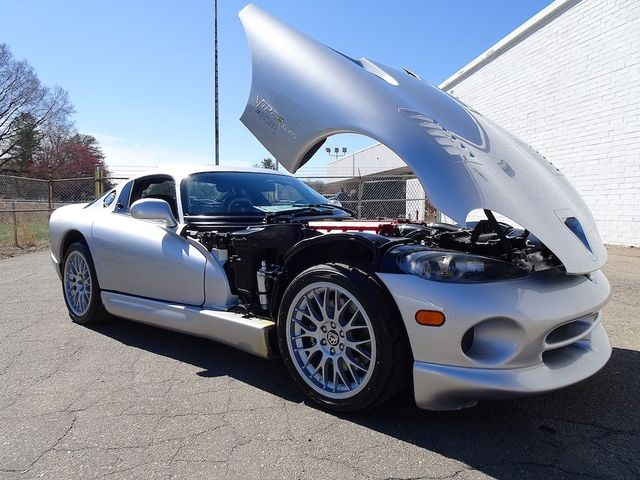 1999 Dodge Viper GTS Madison, NC 10