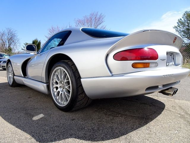 1999 Dodge Viper GTS Madison, NC 11