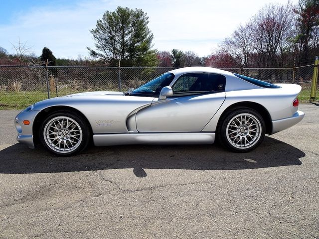 1999 Dodge Viper GTS Madison, NC 5