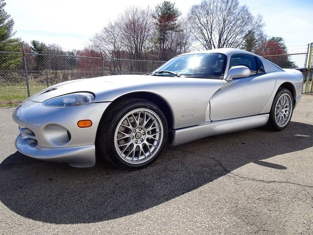 1999 Dodge Viper GTS Madison, NC 6