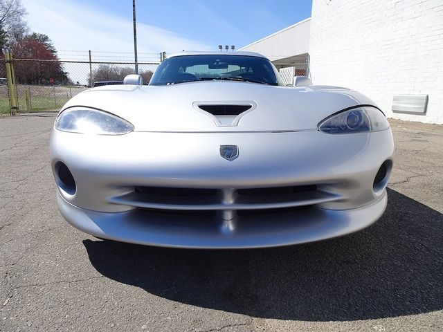 1999 Dodge Viper GTS Madison, NC 7