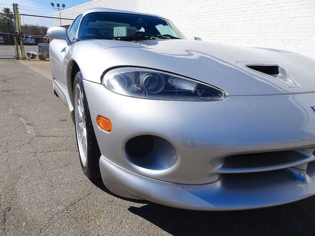 1999 Dodge Viper GTS Madison, NC 8