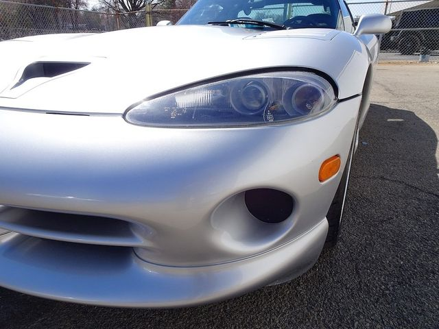 1999 Dodge Viper GTS Madison, NC 9
