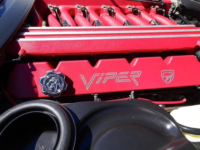 1999 Dodge Viper GTS Madison, NC 49