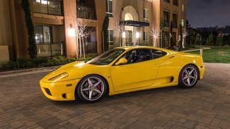 1999 Ferrari 360 Modena San Diego | Exotic Classic USA La Jolla, California