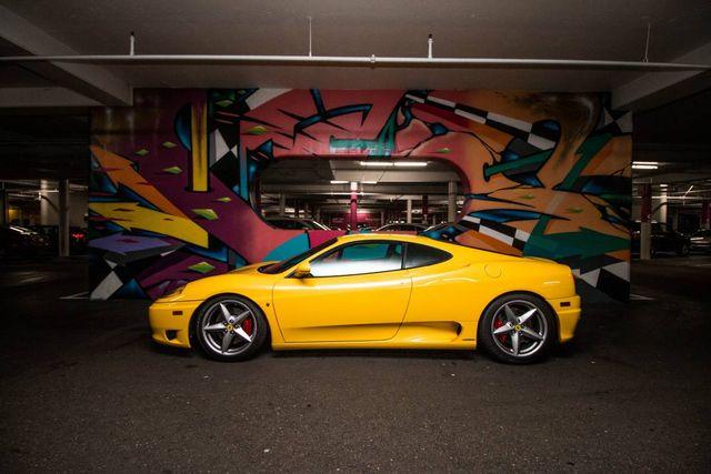 1999 Ferrari 360 Modena San Diego | Exotic Classic USA La Jolla, California 1