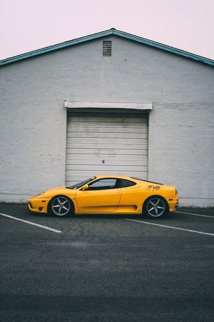 1999 Ferrari 360 Modena San Diego | Exotic Classic USA La Jolla, California 2