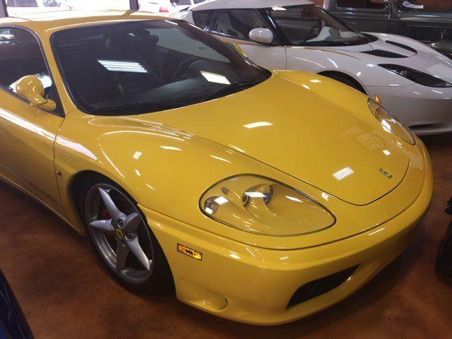 1999 Ferrari 360 Modena San Diego | Exotic Classic USA La Jolla, California 8