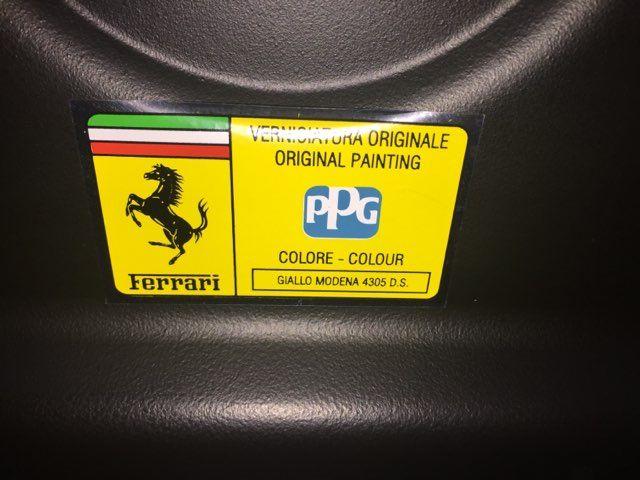 1999 Ferrari 360 Modena San Diego | Exotic Classic USA La Jolla, Califorina  1
