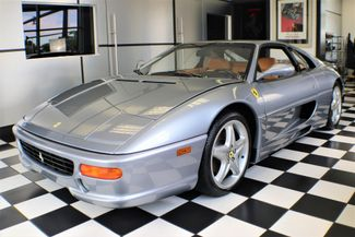 1999 Ferrari F355 BERLINETTA F1 in Pompano, Florida 33064