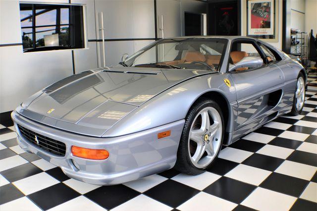 1999 Ferrari F355 BERLINETTA F1