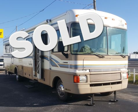 1999 Fleetwood Bounder 36S  in Clearwater, Florida