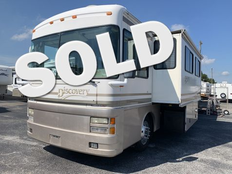 1999 Fleetwood Discovery 36T  in Clearwater, Florida