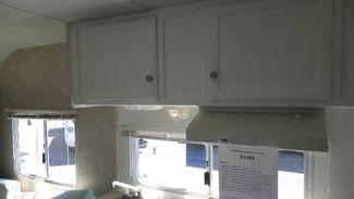 1999 Fleetwood Terry 717B   city Florida  RV World Inc  in Clearwater, Florida