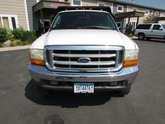 1999 Ford F-550 Dump Truck   St Cloud MN  NorthStar Truck Sales  in St Cloud, MN