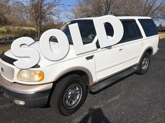 1999 Ford-3 Owner! Carfax Clean! Expedition-3RD ROW CARMARTSOUTH.COM Eddie Bauer-EXTENDED WARRANTIES OFFERED in Knoxville, Tennessee 37920