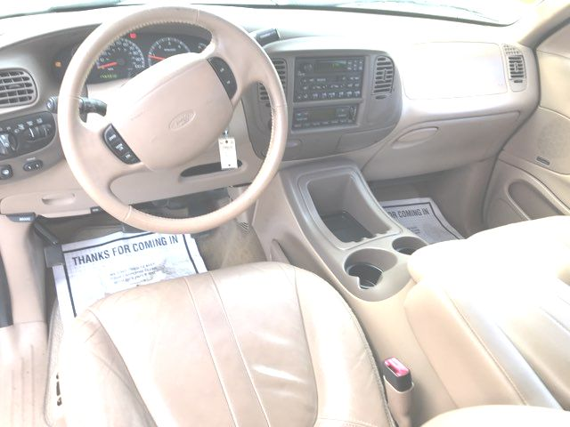 1999 Ford-3 Owner! Carfax Clean! Expedition-3RD ROW! CARMARTSOUTH.COM Eddie Bauer-EXTENDED WARRANTIES OFFERED! Knoxville, Tennessee 10