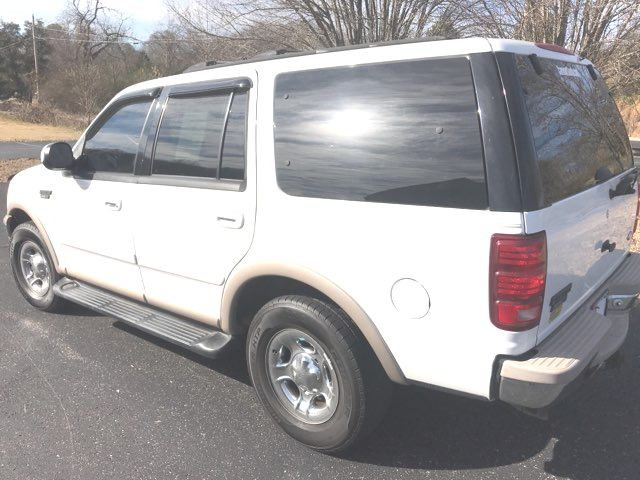 1999 Ford-3 Owner! Carfax Clean! Expedition-3RD ROW! CARMARTSOUTH.COM Eddie Bauer-EXTENDED WARRANTIES OFFERED! Knoxville, Tennessee 4